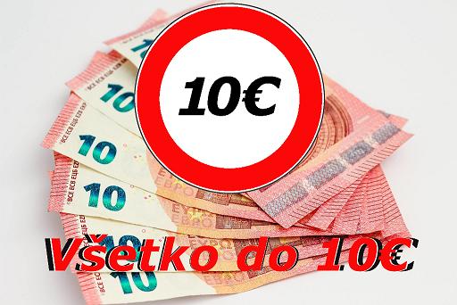 vsetko do 10 eur