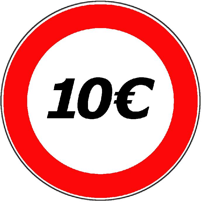 Všetko do 10 €